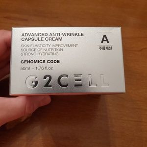 G2CELL Advanced Anti- Aging Capsule Cream